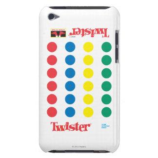 Tapis de jeu de tornade étui iPod touch