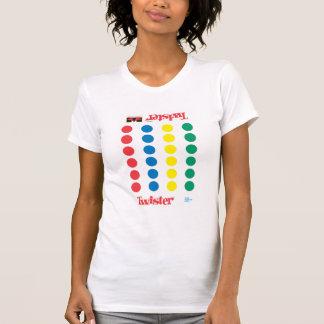 Tapis de jeu de tornade t-shirt
