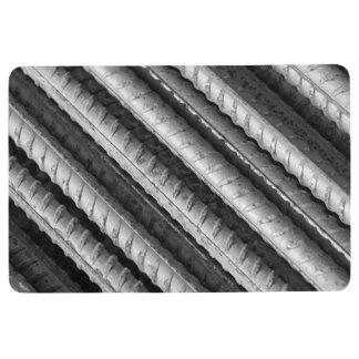 Tapis de plancher de conception de Rebar