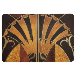 Tapis Art Deco Zazzle Fr