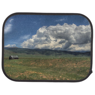 Tapis De Sol Ferme du Colorado