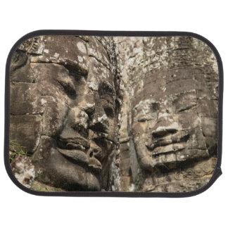 Tapis De Sol Le Cambodge, Angkor Vat. Angkor Thom, Bayon