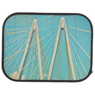 Tapis De Sol Le pont de Fred Hartman