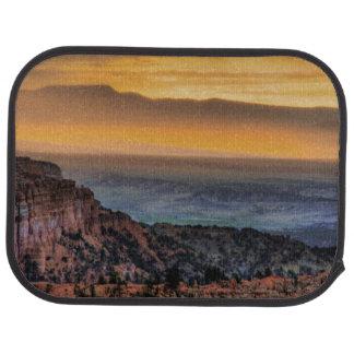 Tapis De Sol Lever de soleil au canyon de Bryce