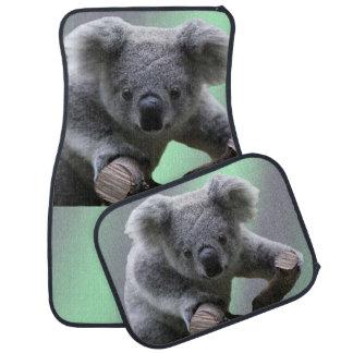 Tapis De Sol Ours de koala
