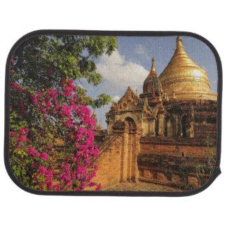 Tapis De Sol Pagoda de Dhamma Yazaka chez Bagan (païen),