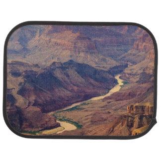 Tapis De Sol Parc national de canyon grand
