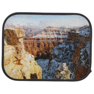 Tapis De Sol Parc national de canyon grand, Arizona, Etats-Unis