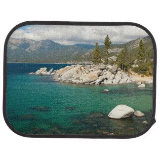 Tapis De Sol Paysage du lac Tahoe