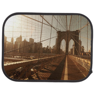 Tapis De Sol Pont de Brooklyn