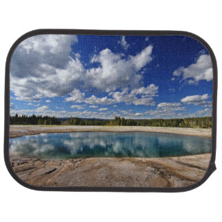 Tapis De Sol Source thermale