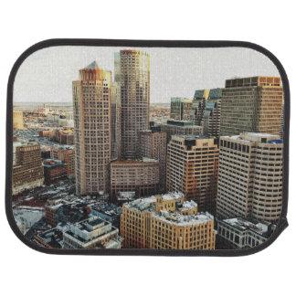 Tapis De Sol Vue de Boston