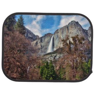 Tapis De Sol Yosemite Falls