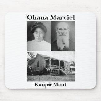 Tapis De Souris ʻOhana Marciel Mousepad