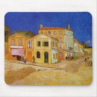 Tapis De Souris 梵高, Vincent van Gogh