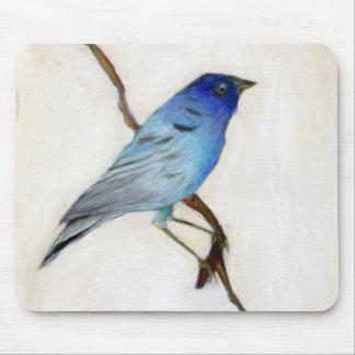 Tapis De Souris 2012 peu bleu