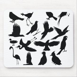 Tapis De Souris 49birds