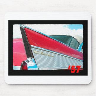 Tapis De Souris 57 Bel Air de Chevy