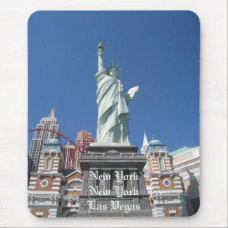 Tapis De Souris 6-22-2010 901, nouveau YorkNew York Las Vegas