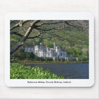 Tapis De Souris Abbaye de Kylemore, Connemara, comté Galway