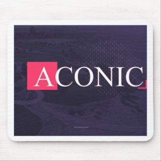 TAPIS DE SOURIS ACONIC