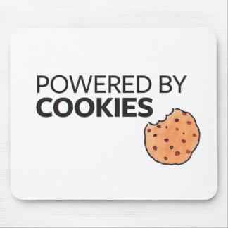 Tapis De Souris Actionné par des biscuits