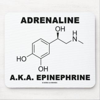 Tapis De Souris Adrénaline d'adrénaline A.K.A. (chimie)