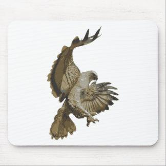 Tapis De Souris aigle #2