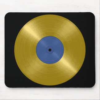 Tapis De Souris Album record d'or