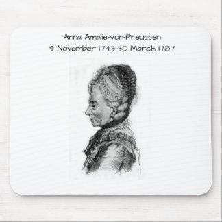 Tapis De Souris Amalie von Preussen d'Anna