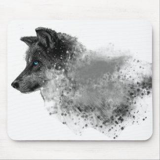 Tapis De Souris Âme du Fox Mousepad