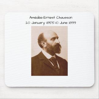 Tapis De Souris Amedee-Ernest Chausson