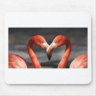 Tapis De Souris Amour de Saint-Valentin de coeur de Valentine de