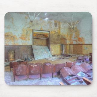 Tapis De Souris Amphithéâtre 01,0, endroits perdus, Beelitz