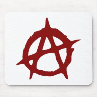 Tapis De Souris Anarchie - UNE : Copie