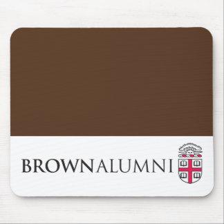 Tapis De Souris Anciennes élèves de Brown University