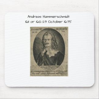 Tapis De Souris Andreas Hammerschmidt
