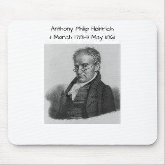 Tapis De Souris Anthony Philip Heinrich