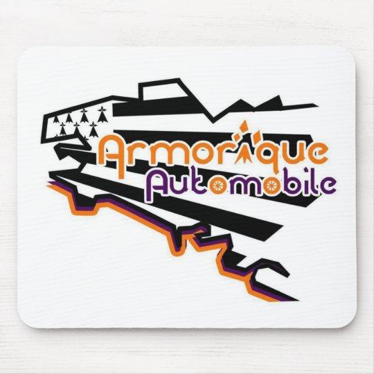 Tapis de souris Armorique Automobile