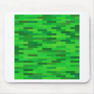 Tapis De Souris arrière - plan vert