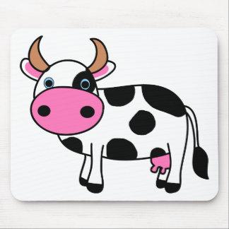 Tapis De Souris art de vache