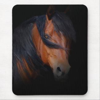 Tapis De Souris Art extraordinaire Mousepad de cheval
