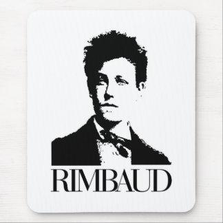 Tapis De Souris Arthur Rimbaud