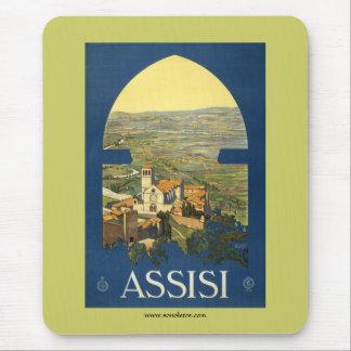 Tapis De Souris Assisi