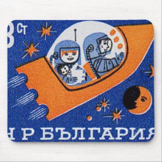 Tapis De Souris Astronautes d'enfant