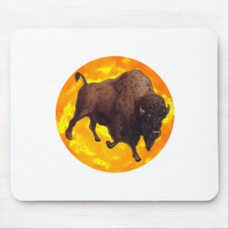 Tapis De Souris Augmentation de Buffalo