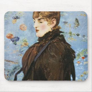 Tapis De Souris Automne de Manet |, 1882