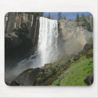 Tapis De Souris Automnes vernaux I en parc national de Yosemite