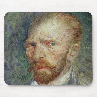 Tapis De Souris Autoportrait de Vincent van Gogh |, 1887