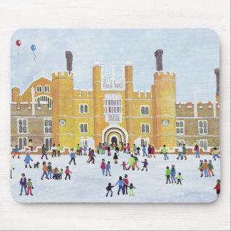 Tapis De Souris Avant 1991 de Hampton Court